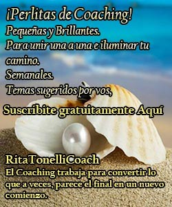 Perlitas de Coaching